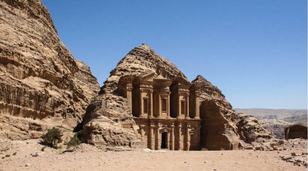 petra jordania 2