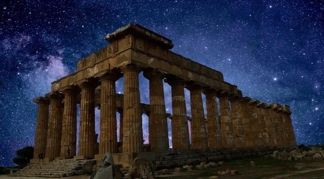 sicilia templo griego
