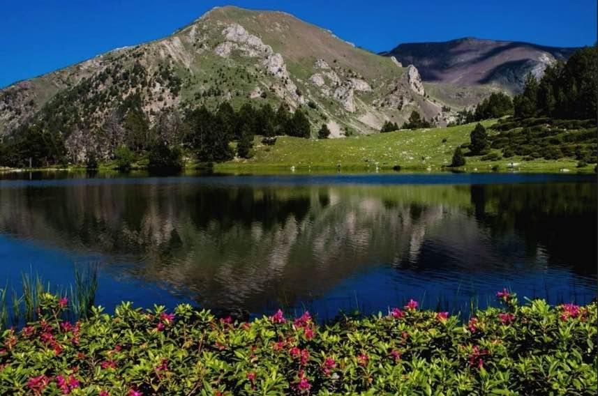 ¿Qué hacer en Andorra en verano?