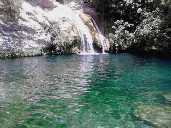 piscina natural Girona