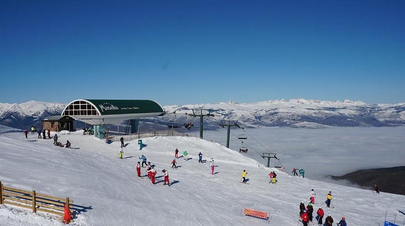 esquí 2020-21