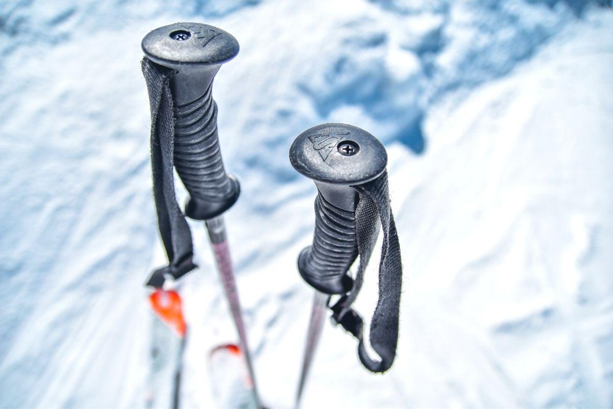 origen del esquí