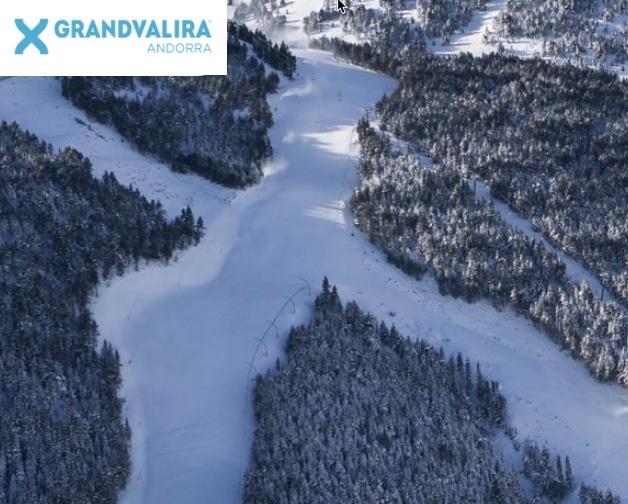 Grandvalira, la primera estación de esquí con doble certificación como espacio seguro