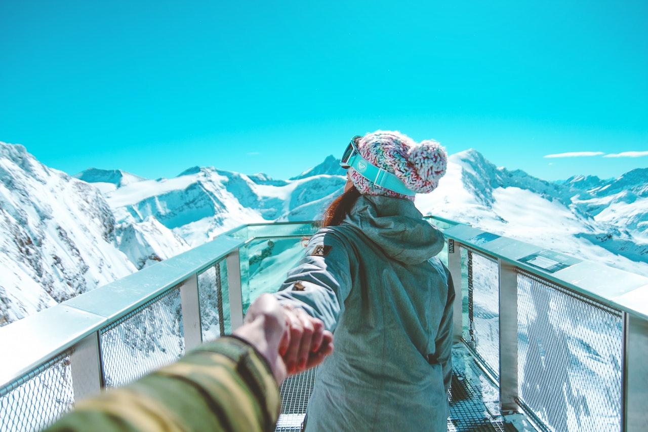 10 estaciones de esquí que tienes que probar algún día