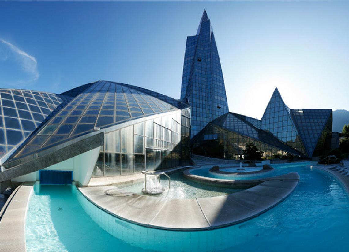 Los 5 mejores hoteles calidad-precio cerca de Caldea