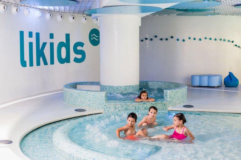 Los mejores balnearios para ir con niños [TOP 5]