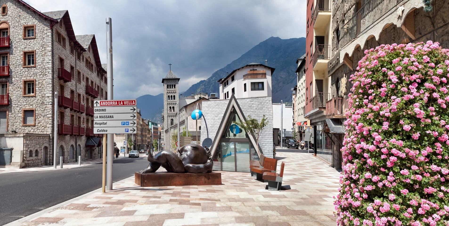 Qué hacer en Escaldes, Andorra: Todo lo imprescindible