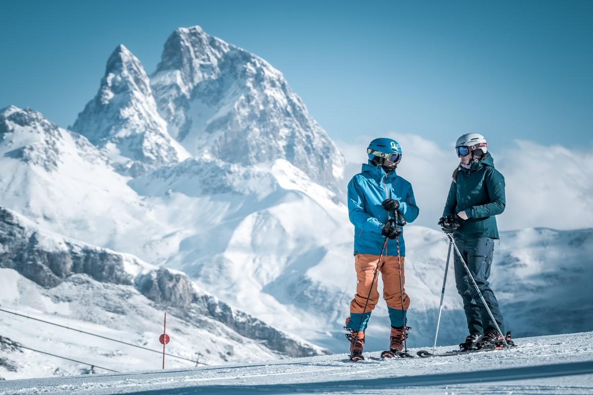 Actividades en Formigal en invierno - 8 Cosas que hacer