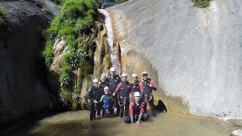 The best offers Canyoning in Andorra