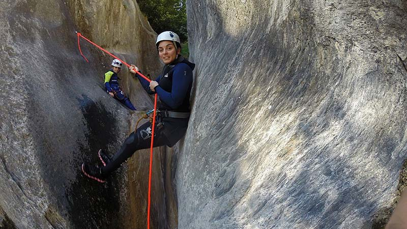 Offers canyoning at the best price in Andorra