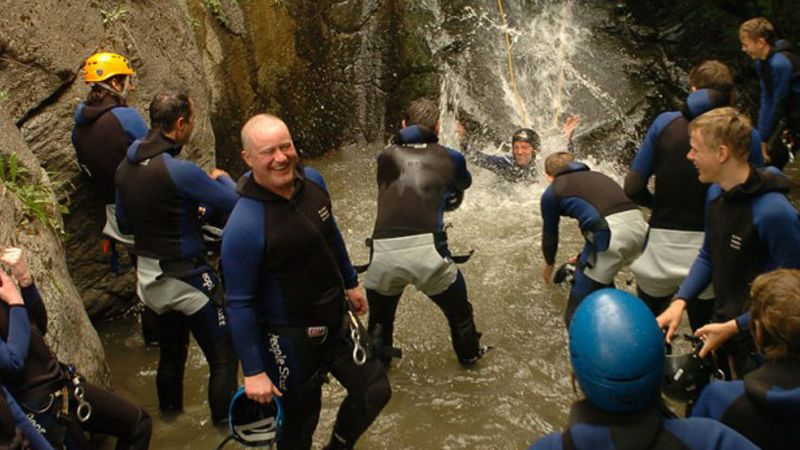 Canyoning Offers in Catalan Pyrenees