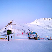Ski Stations in the French Pyrenees