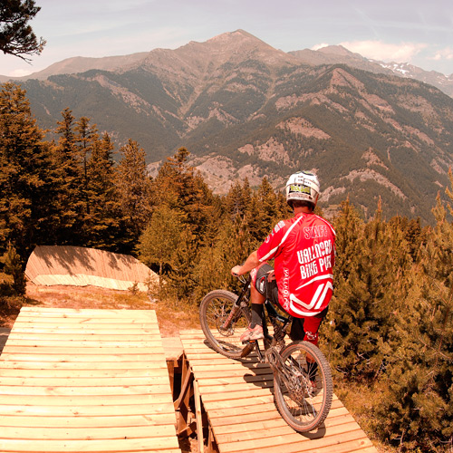 Vallnord Bike offers