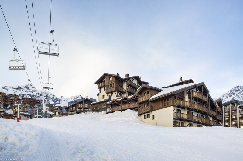 Photos of Oxalys in Valthorens, Francia (1)