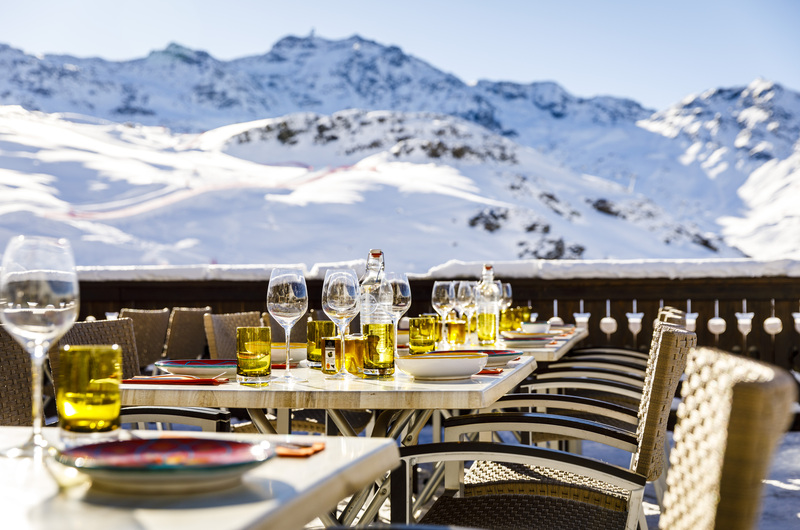 Photos of Oxalys in Valthorens, Francia (5)
