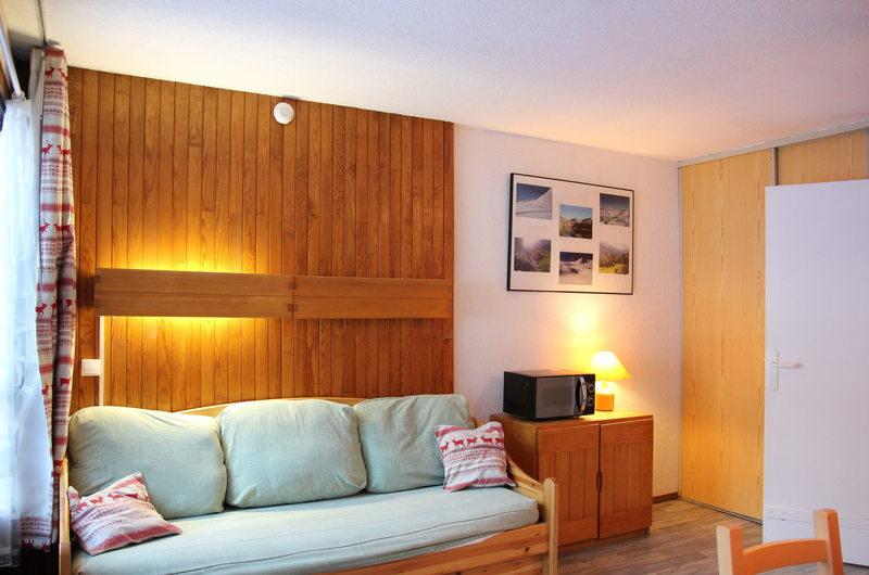 Foto 10 Apartament Residencia Les Neves - Glacier-Lac Blanc- Roc de Peclet, Valthorens