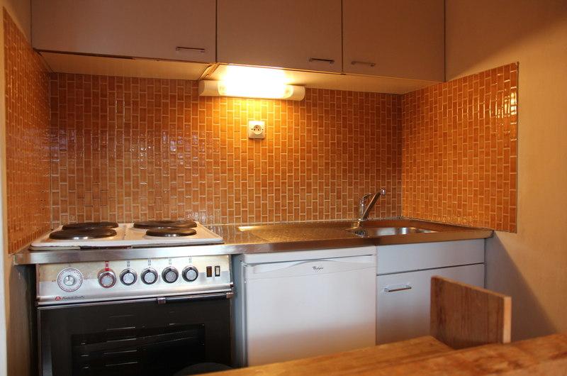 Foto 11 Apartament Residencia Les Neves - Glacier-Lac Blanc- Roc de Peclet, Valthorens