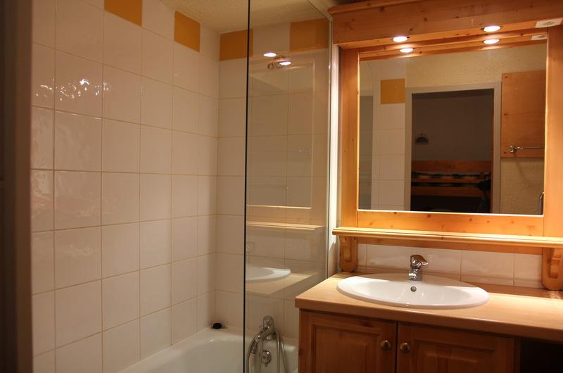 Foto 14 Apartament Residencia Les Neves - Glacier-Lac Blanc- Roc de Peclet, Valthorens