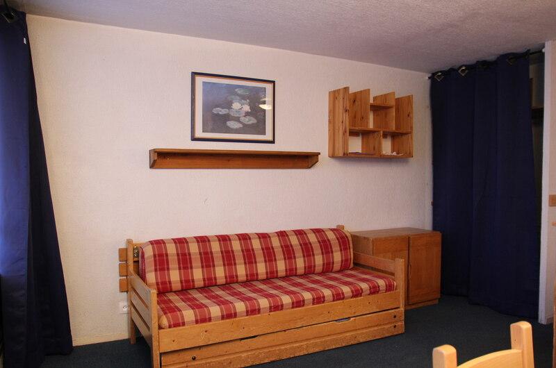 Foto 15 Apartament Residencia Les Neves - Glacier-Lac Blanc- Roc de Peclet, Valthorens