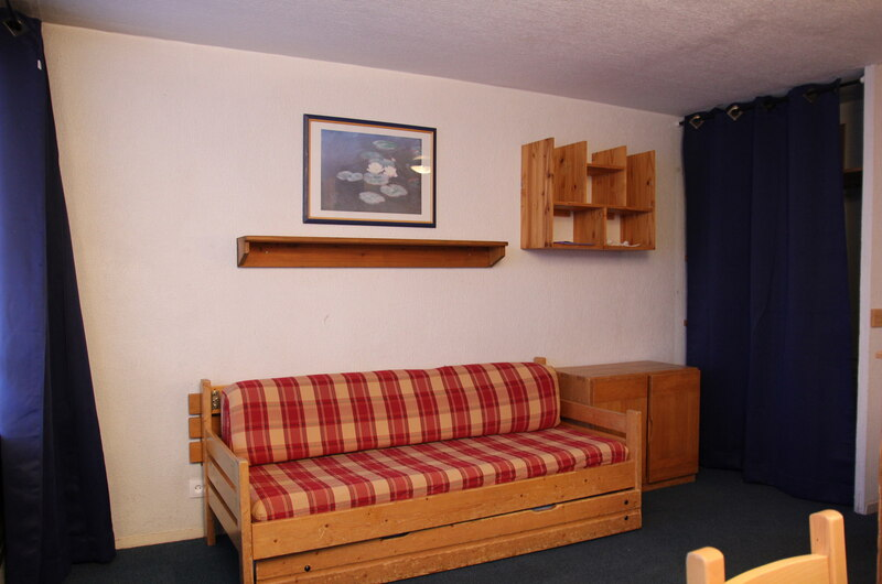 Foto 16 Apartament Residencia Les Neves - Glacier-Lac Blanc- Roc de Peclet, Valthorens
