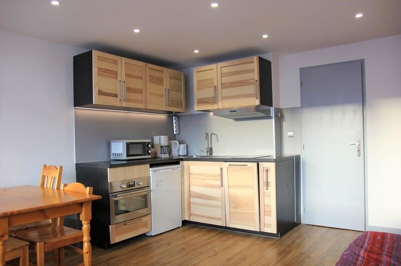 Foto 17 Apartament Residencia Les Neves - Glacier-Lac Blanc- Roc de Peclet, Valthorens