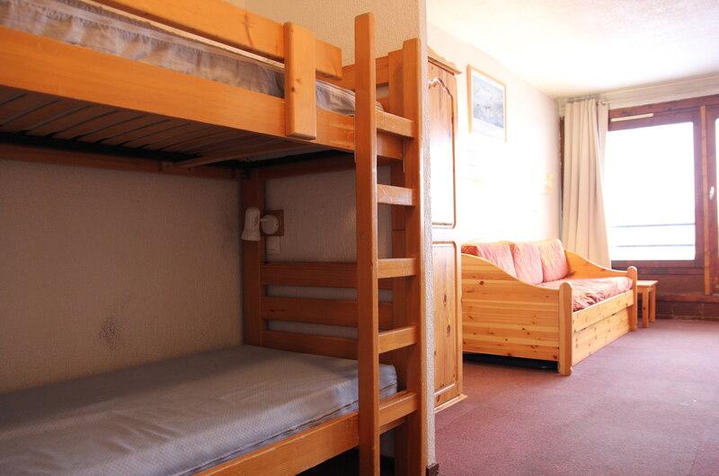Foto 21 Apartament Residencia Les Neves - Glacier-Lac Blanc- Roc de Peclet, Valthorens