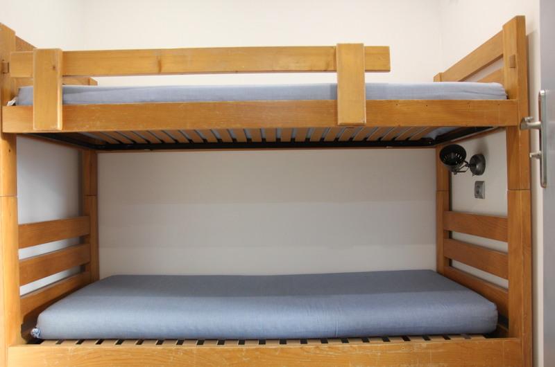 Foto 22 Apartament Residencia Les Neves - Glacier-Lac Blanc- Roc de Peclet, Valthorens