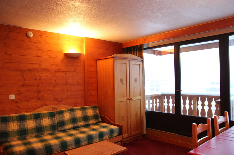 Photos of Residencia Les Neves - Glacier-lac Blanc- Roc De Peclet in Valthorens, Francia (5)