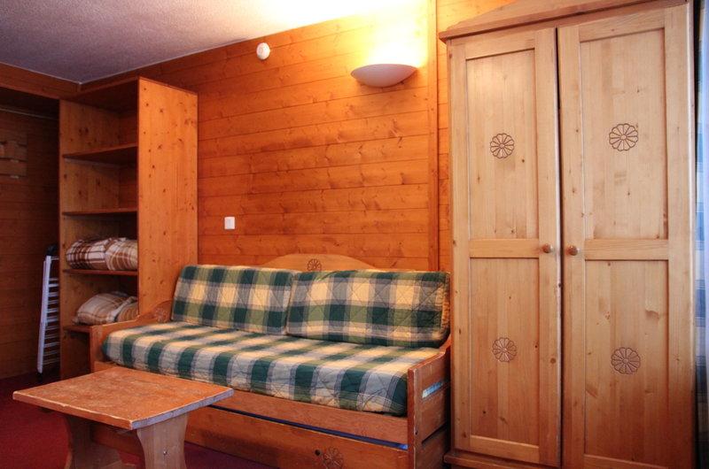 Foto 6 Apartament Residencia Les Neves - Glacier-Lac Blanc- Roc de Peclet, Valthorens