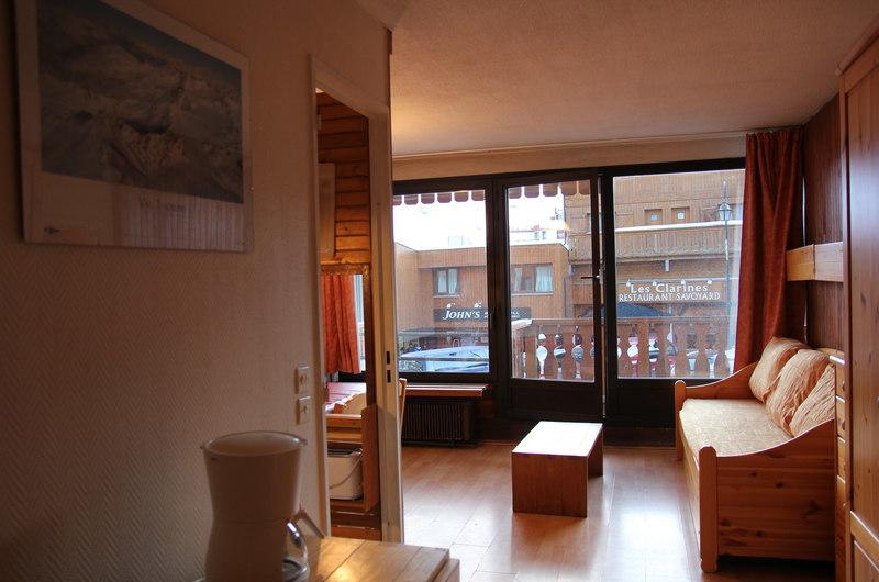 Foto 8 Apartament Residencia Les Neves - Glacier-Lac Blanc- Roc de Peclet, Valthorens