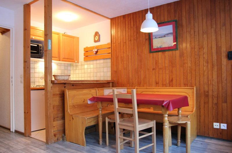 Foto 9 Apartament Residencia Les Neves - Glacier-Lac Blanc- Roc de Peclet, Valthorens