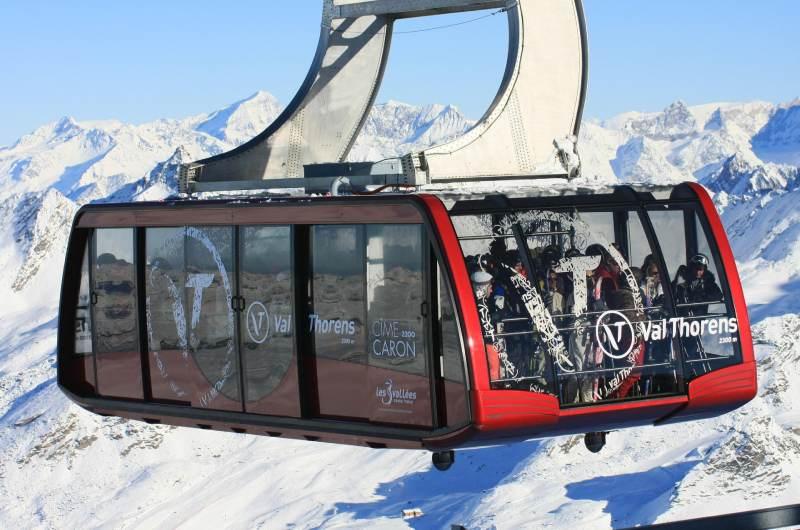 Photos de Apartamentos Varios Val Thorens à Val Thorens, Francia (2)