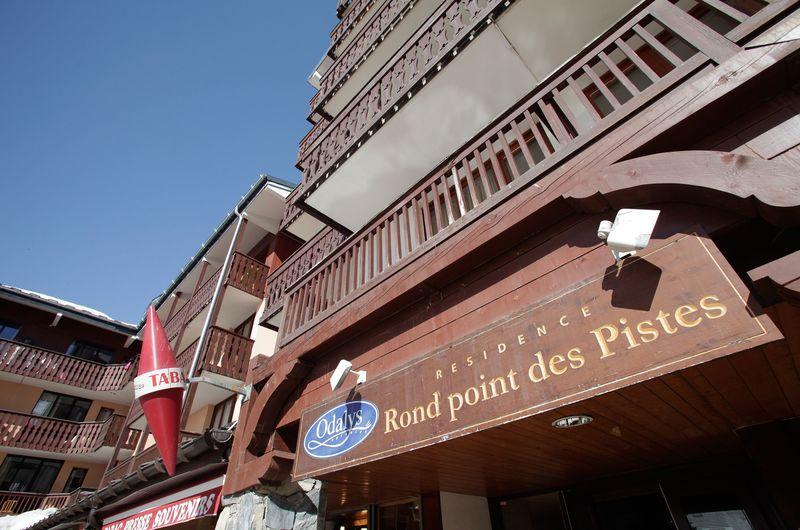 Fotos de Residència Rond Point Des Pistes en Valclaret, França (1)
