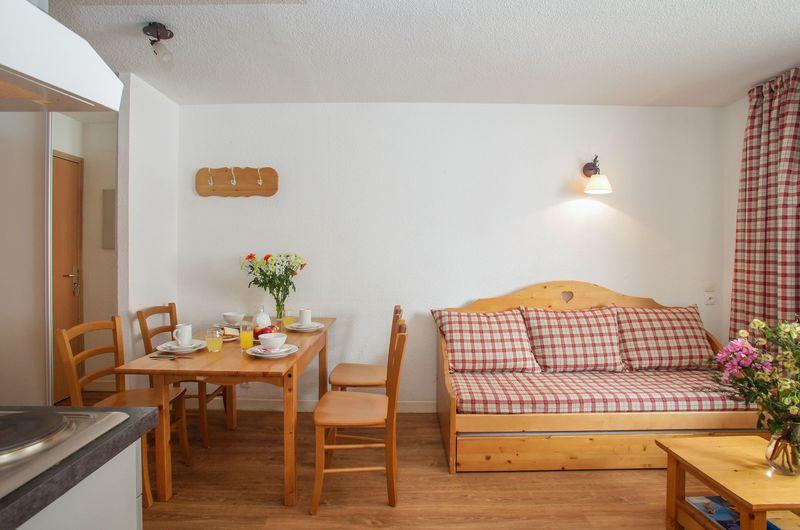 Fotos de Residencia Rond Point Des Pistes en Valclaret, Francia (5)