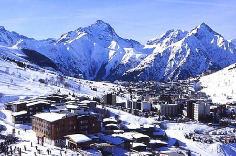 Fotos de Residencias 1800 Les 2 Alpes ( Da) en Les 2 alps, Francia