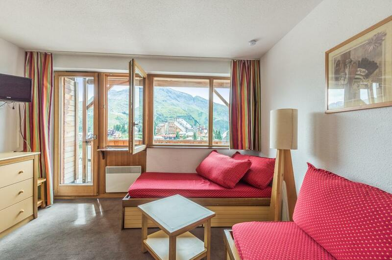 Photos of Residence Les Fontaines Blanches in Avoriaz, Francia (3)