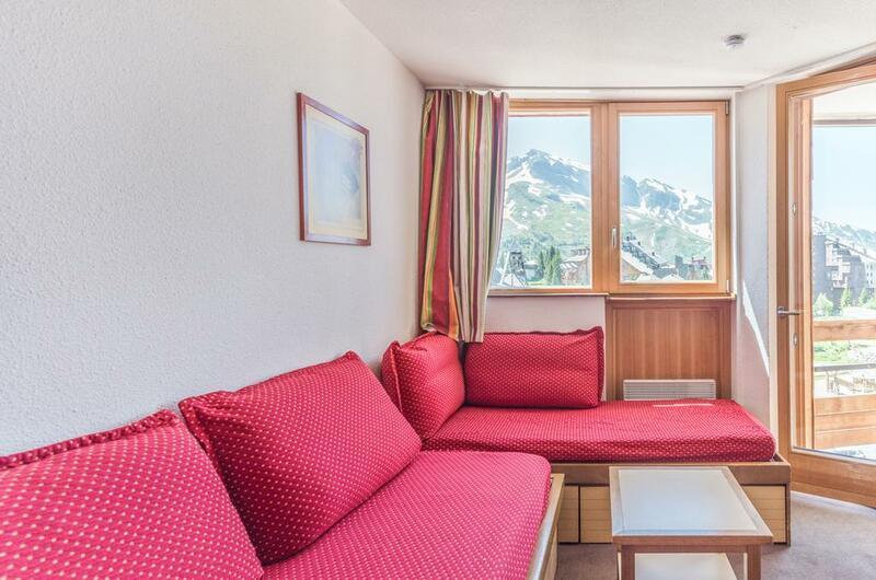 Photos of Residence Les Fontaines Blanches in Avoriaz, Francia (4)