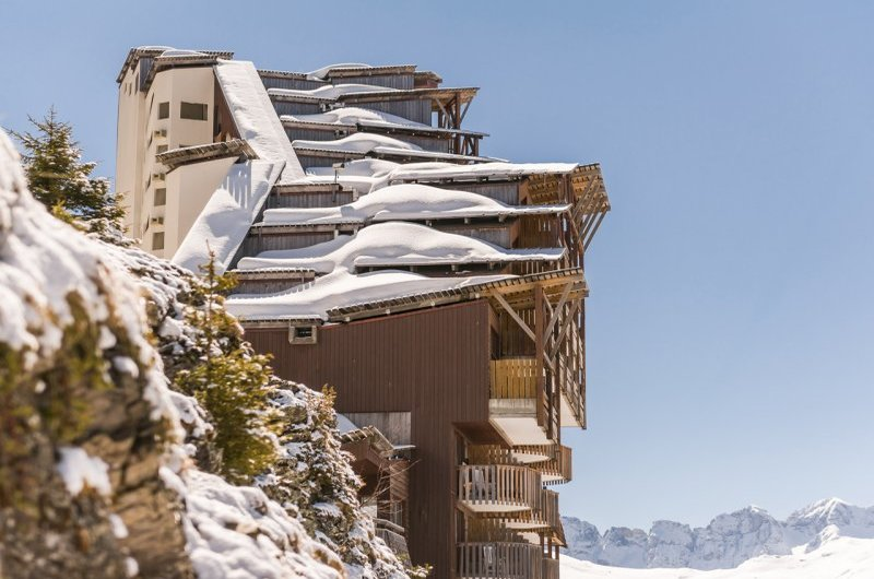 Photos of Residence Antares in Avoriaz, Francia (2)