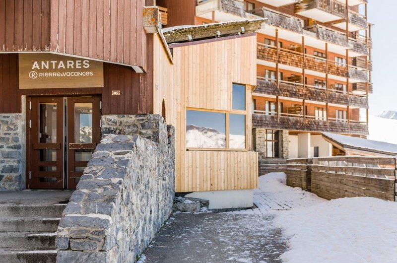 Photos of Residence Antares in Avoriaz, Francia (3)