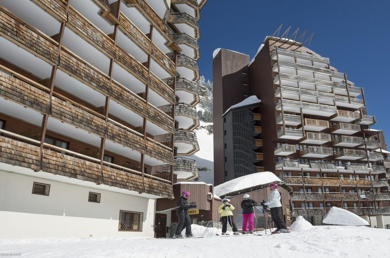 Photos of Residence Antares in Avoriaz, Francia (4)
