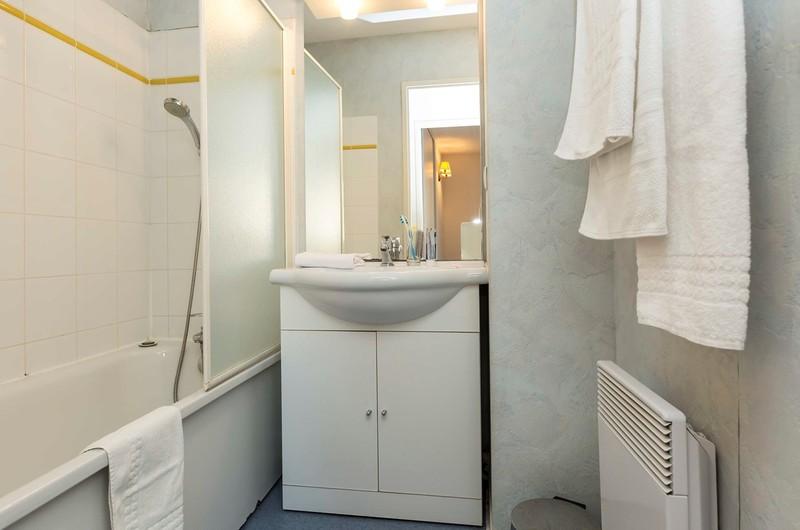 Foto 10 Apartamento Residencia Les Milles Soleils, Font romeu