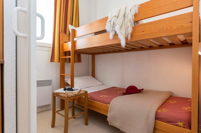 Foto 11 Apartamento Residencia Les Milles Soleils, Font romeu