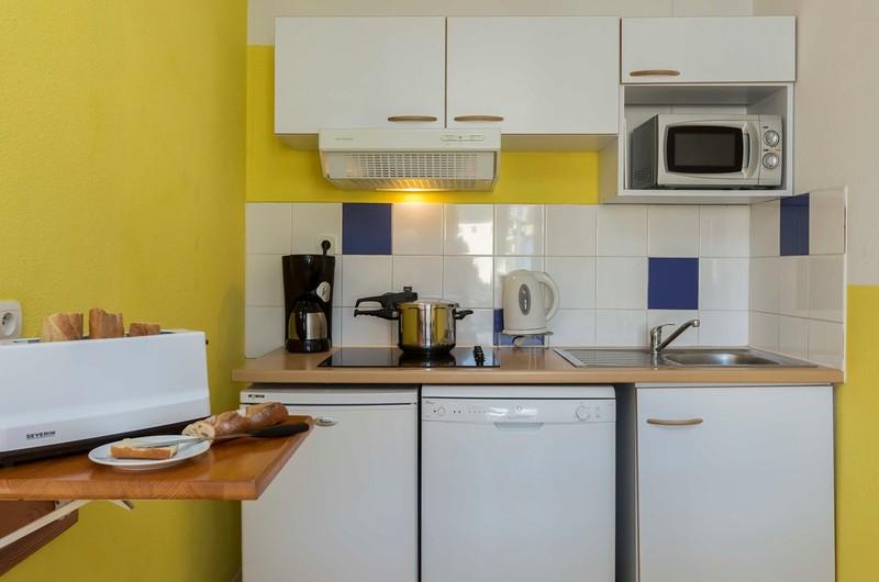 Foto 13 Apartamento Residencia Les Milles Soleils, Font romeu