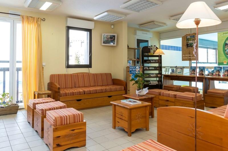 Foto 14 Apartamento Residencia Les Milles Soleils, Font romeu