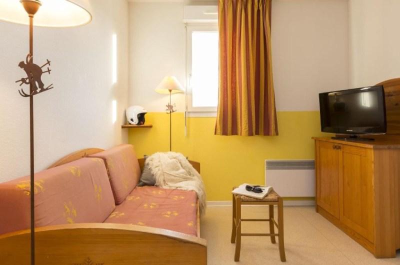 Foto 7 Apartamento Residencia Les Milles Soleils, Font romeu