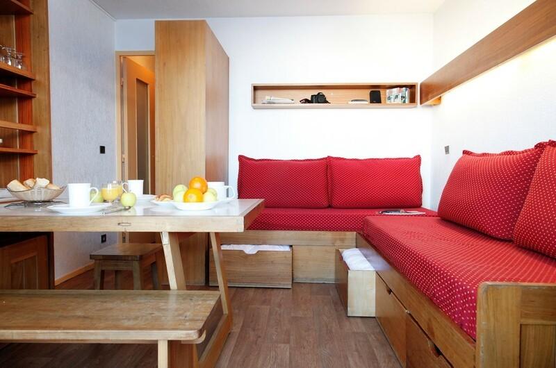 Foto 6 Apartamento Tourotel, Valthorens
