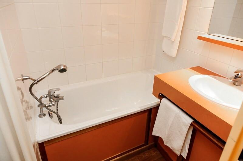 Foto 8 Apartamento Tourotel, Valthorens