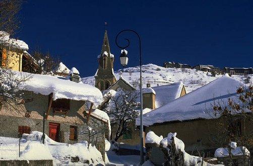 Fotos de Menandiere- Alpe D' Huez en Alpe d'huez, Francia
