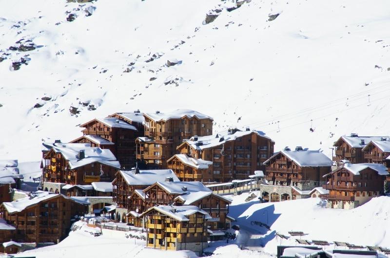 Foto 16 Apartamento Residencia Chalet Val 2400, Valthorens