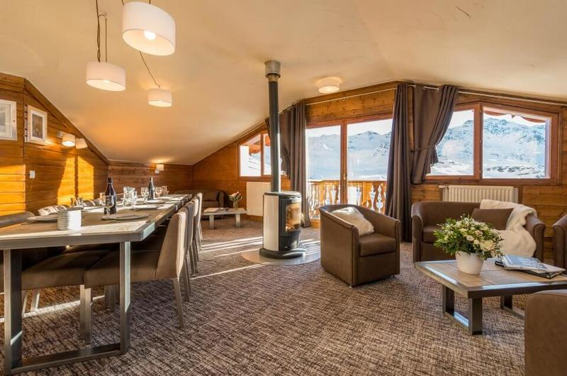 Photos of Residencia Chalet Val 2400 in Valthorens, Francia (5)